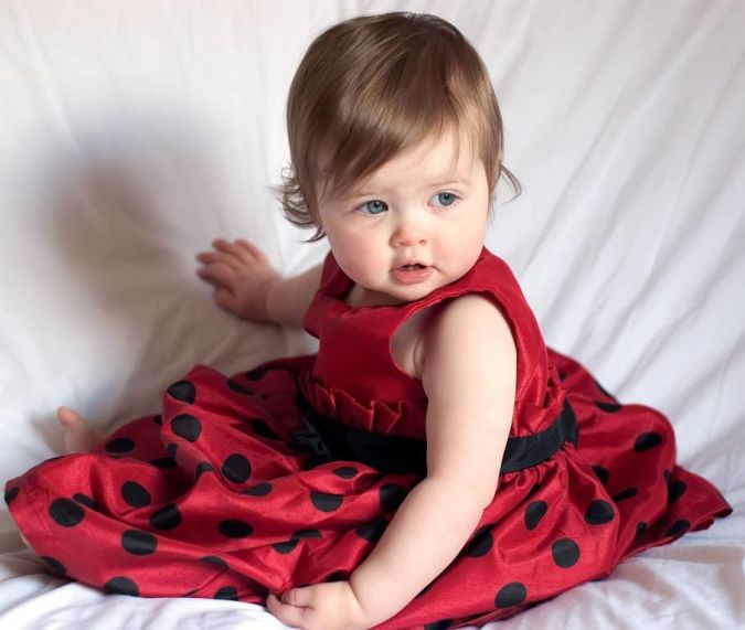 cute-beautiful-baby-girl Top 20 Names for Your Baby Girl