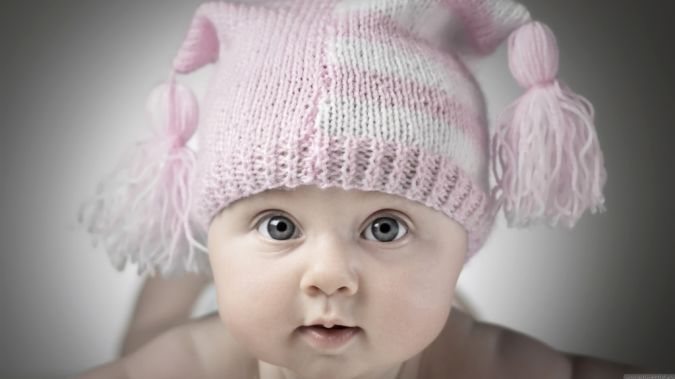 cute_baby Top 20 Names for Your Baby Girl