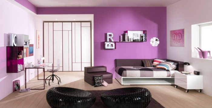 decorating-ideas-kids-bedroom-designs Fascinating and Stunning Designs for Children's Bedroom