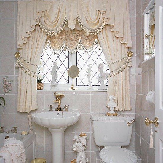 decoration5107 Curtains' Designs For Bathrooms And Showers
