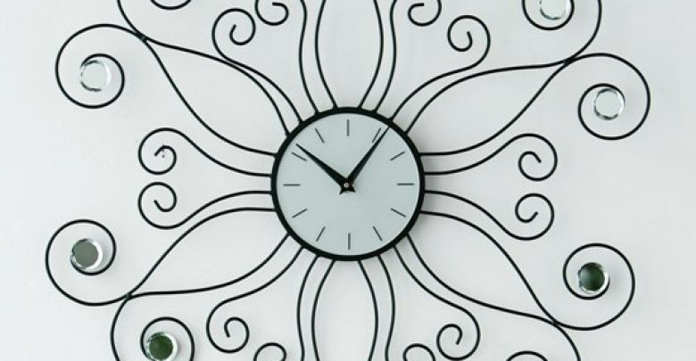 Photo of 15 Amazing Wall Clocks Will Be Pieces Of Art In Your Home