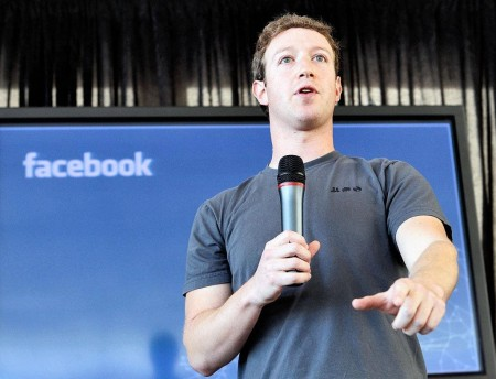 "df-be-230197104 ""Mark Zuckerberg"" The Chairman Of Facebook Inc"