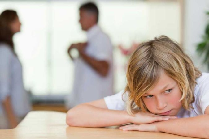 divorce- To Whom Is the Custody of Children Ordered?
