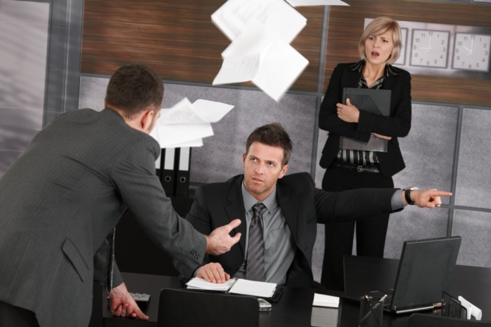 do-not-argue How to Get Your Boss to Be More Respectable