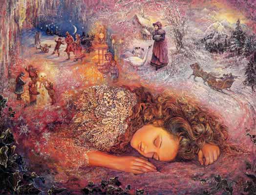 dream-analysis Do You Know How To Interpret Your Dreams?!