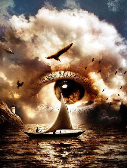 dream-world1 Do You Know How To Interpret Your Dreams?!