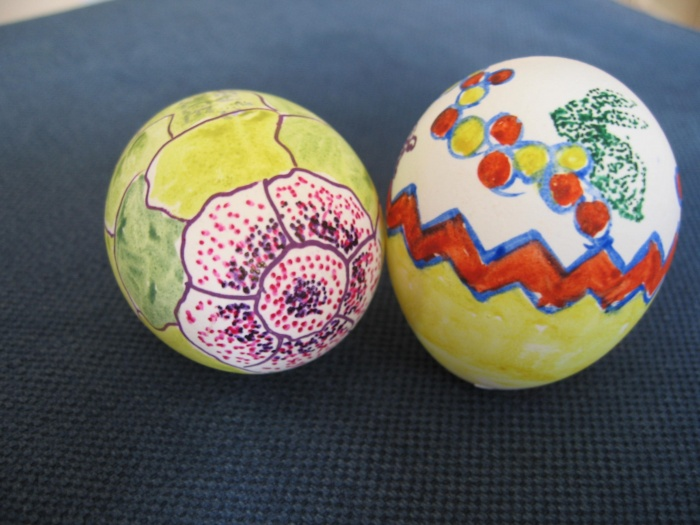 eastereggs Can Easter Egg Become An Art ?!
