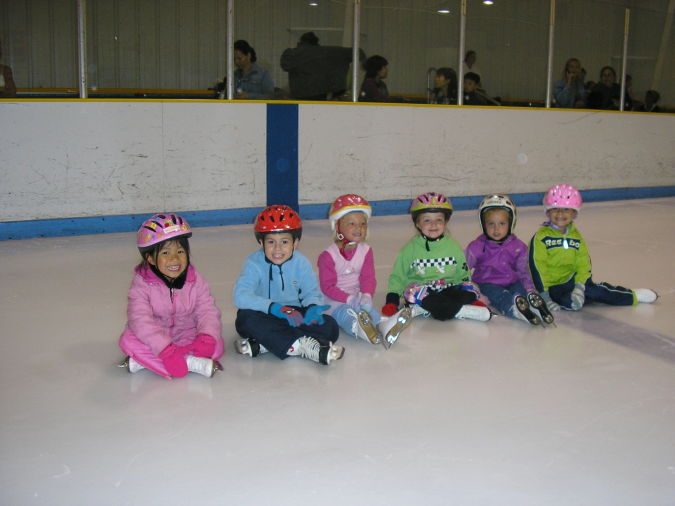 edgekids Learn More About Kids' Skating