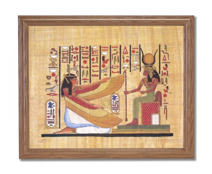 egyptian art What Are the Latest Home Decor Trends for 2014?