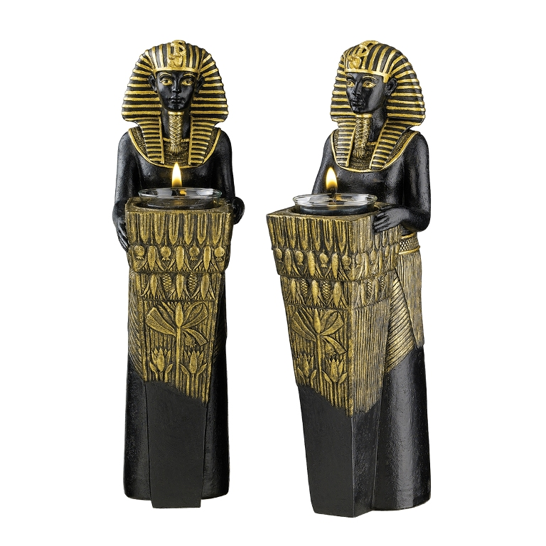 egyptian What Are the Latest Home Decor Trends?