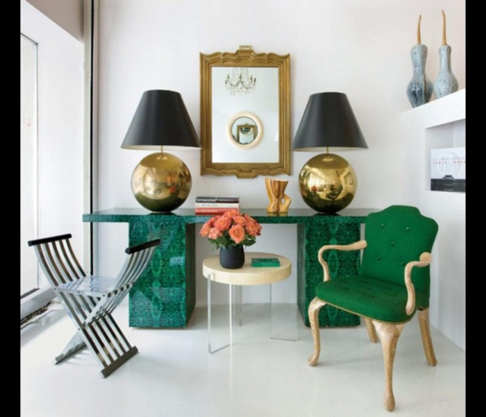 emerald What Are the Latest Home Decor Trends?