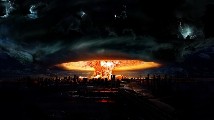 end End of the World Story, Is This True?