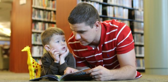 enjoying How to Teach Your Child to Read