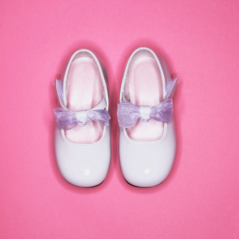 fancy-baby-shoes 5 Important Considerations to Make Before Buying Your Wedding Dress