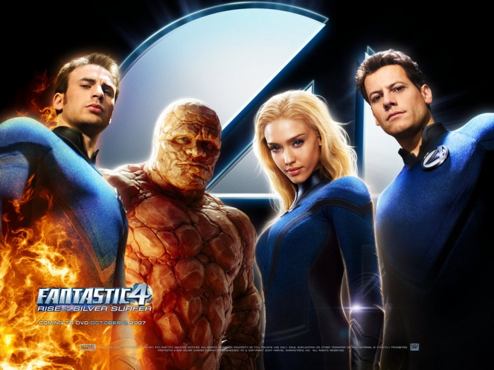 fantastic-four What Are Best Movies that You Can Watch?