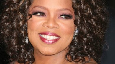 Photo of The Beloved Oprah Winfrey