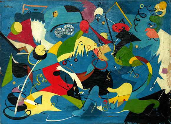fine-art-larsen 20 Paintings Of Fine Art