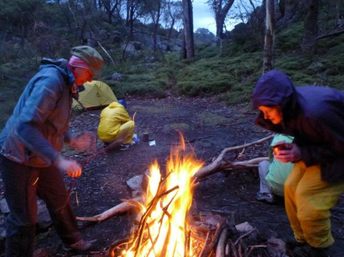 fire What Is the Importance of Survival Courses?