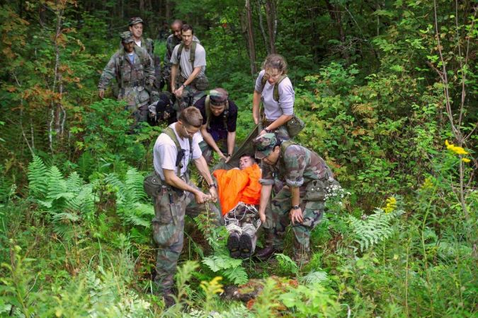 first-aid What Is the Importance of Survival Courses?