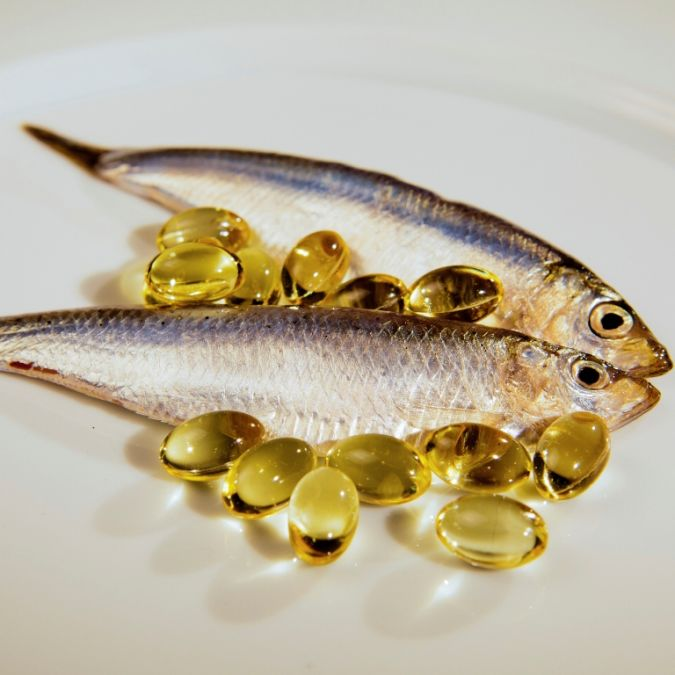 fish-oil Is There a Natural Healing for Depression?