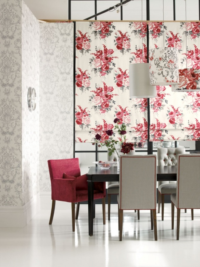 floral4 What Are the Latest Home Decor Trends for 2014?