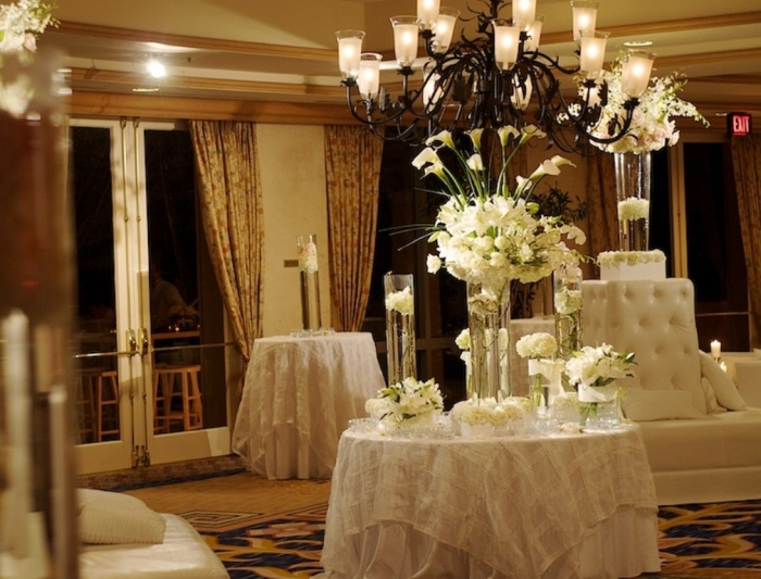 flowers 50 Fabulous and Breathtaking Wedding Centerpieces