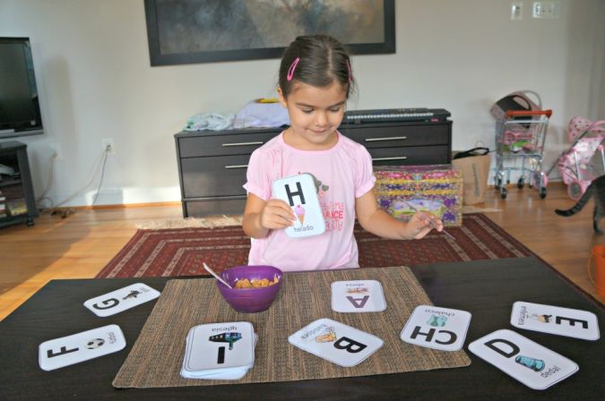flshcards How to Teach Your Child to Read
