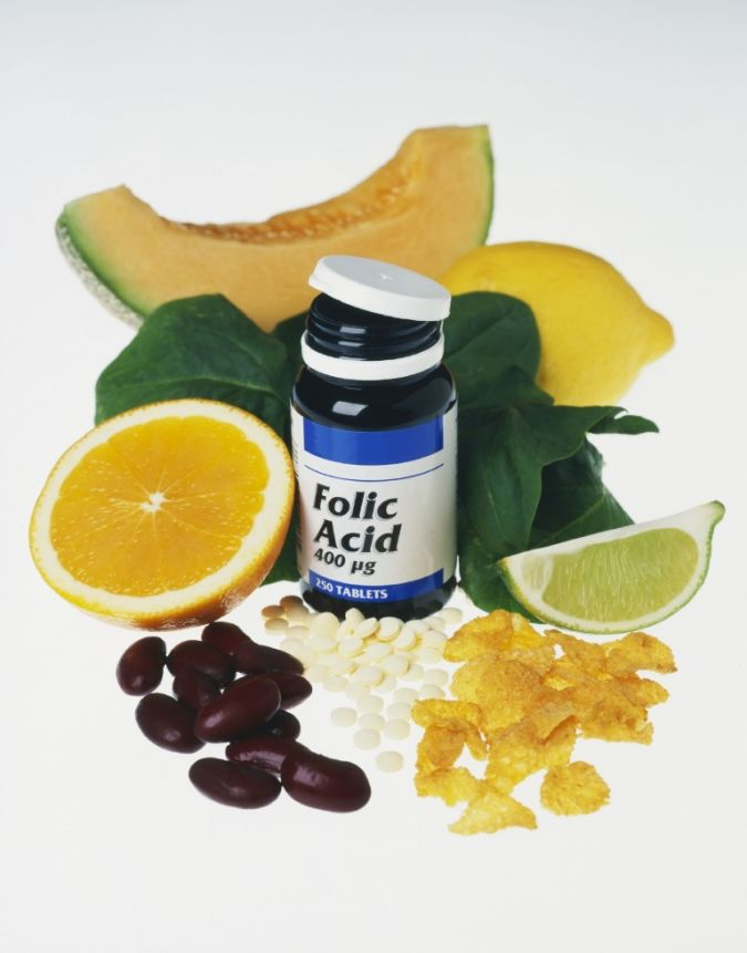 folic-acid Is There a Natural Healing for Depression?