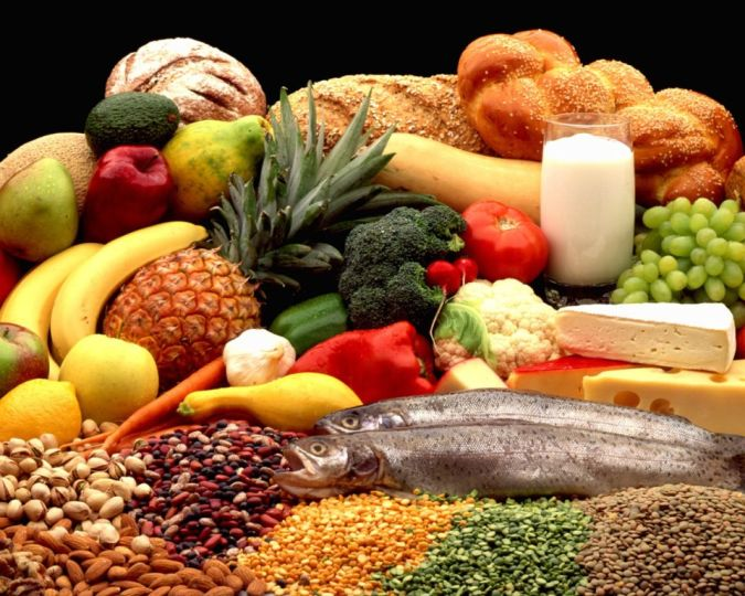 food1 Is There a Natural Healing for Depression?