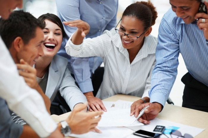 fun-employees How to Get Your Boss to Actually Appreciate the Work You Do
