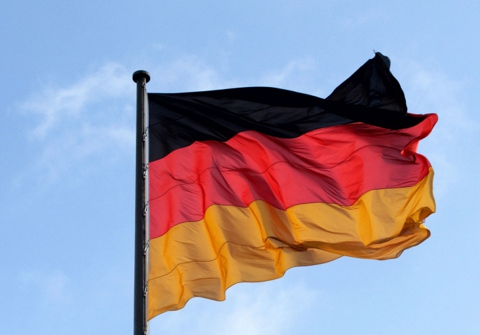 german-flag-sxchu Recognize Flags Of 30 Countries