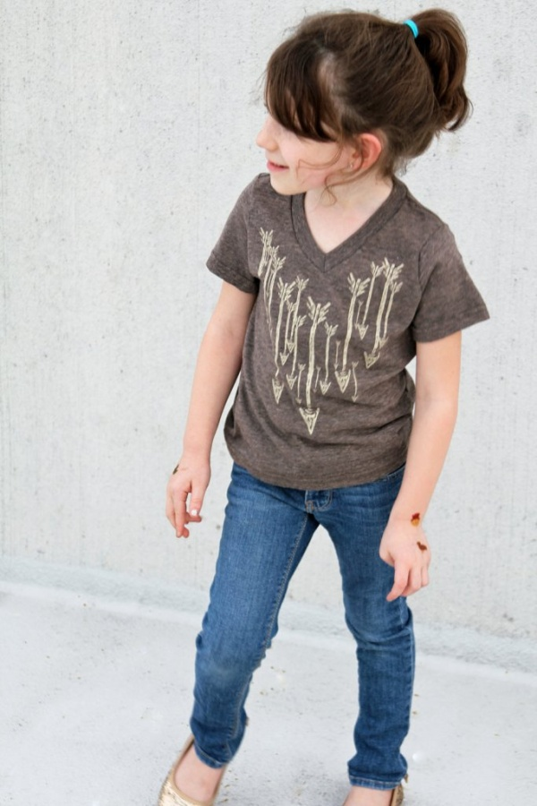 girl1 Most Stylish American Kids Clothing