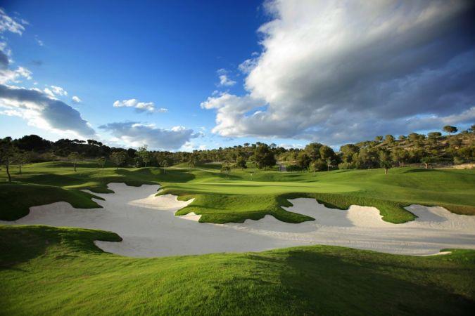 golf-spain1 How to Break 80 in Golf