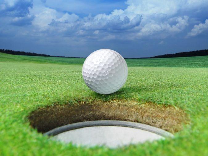 golf. How to Break 80 in Golf