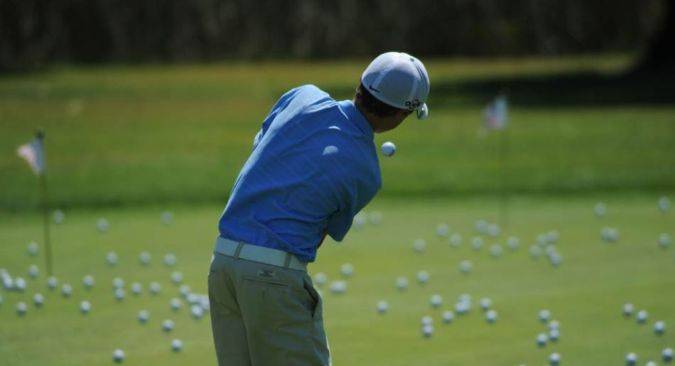 golf1 How to Break 80 in Golf
