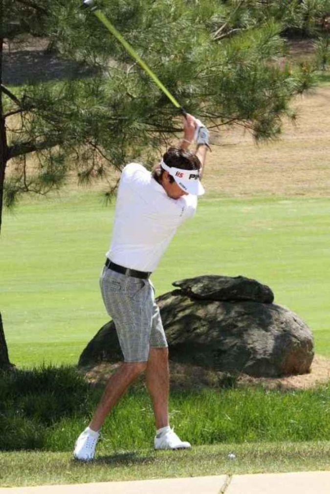 golf2 How to Break 80 in Golf