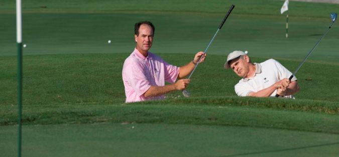 golf5 How to Break 80 in Golf
