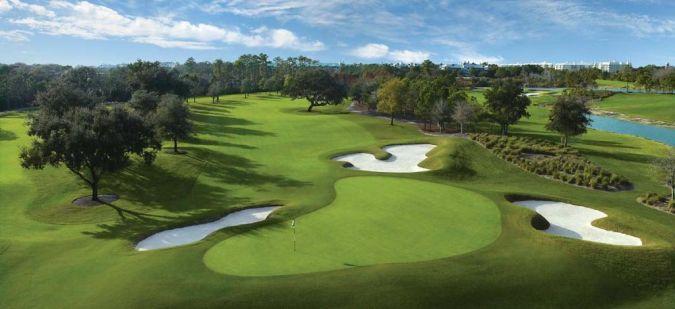 golf_home How to Break 80 in Golf
