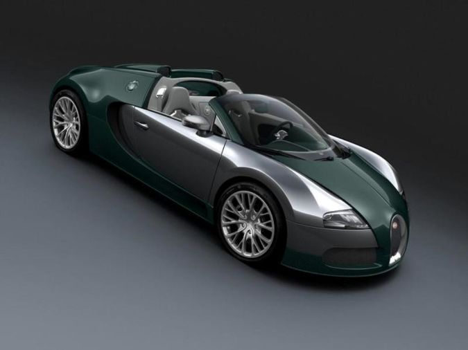 grand-vitesse Top 10 Fastest Cars in the World