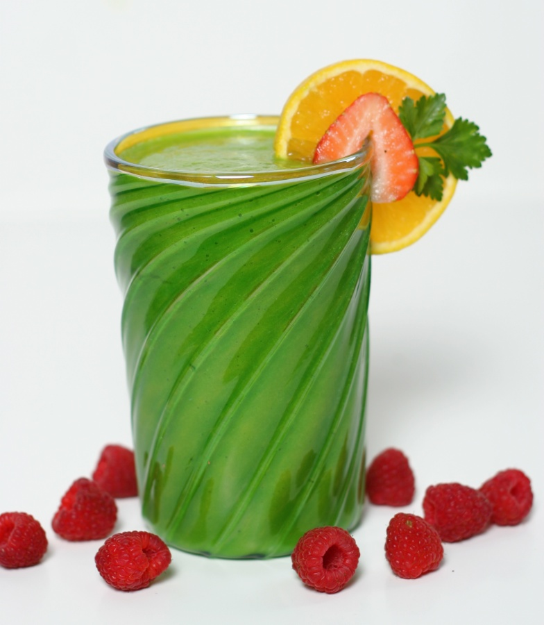 green-smoothie1 Smoothie Drink Is Very Healthy And Delicious With Low Calories