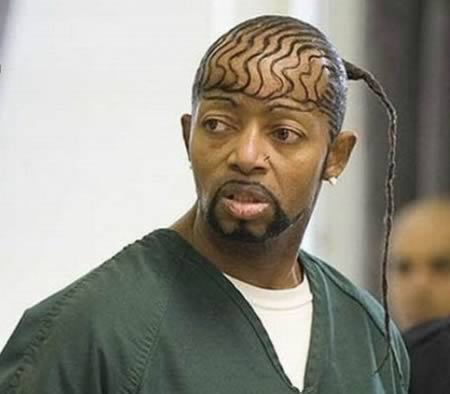 haircut-1 Top 25 Weird Hairstyles For Men And Women