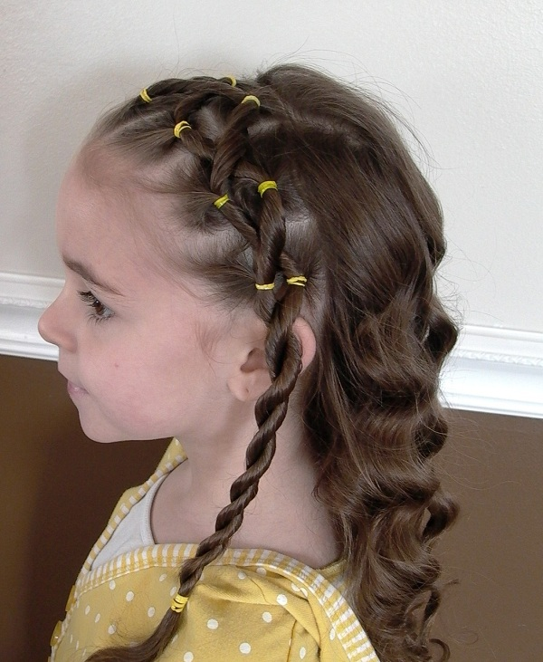 hairstyles-for-girls-hairstyles-for-little-girls-video-tutorials-600x731 Babies' Charming Hairstyles