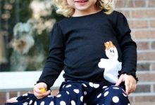 Photo of 30 Cutest Baby Girl Pants
