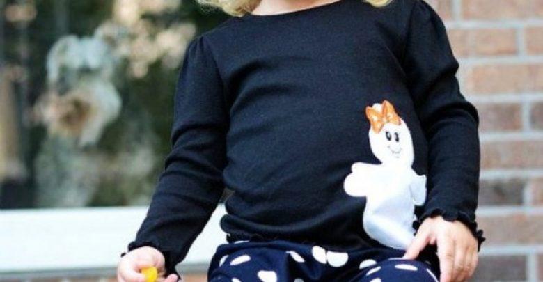 Photo of 30 Cutest Baby Girl Pants