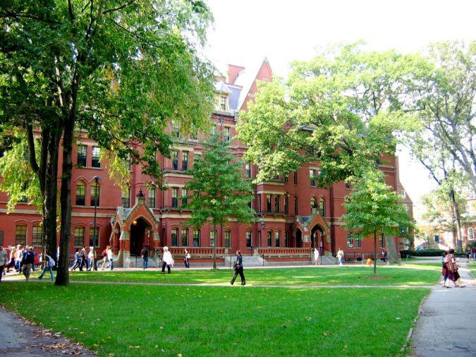 harvard_university2 The World's Top 10 Best Universities