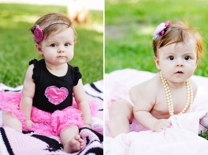 headbands1 50 Gorgeous Kids Hair Accessories and Hairstyles