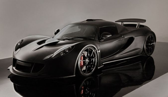 hennessey-venom-gt-xl Top 10 Fastest Cars in the World