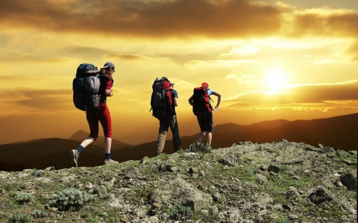 hiking How to Benefit from Low Impact Exercises