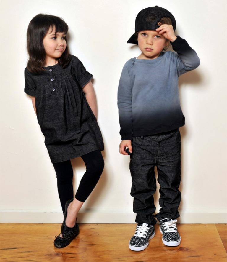 hipkids11 Most Stylish American Kids Clothing