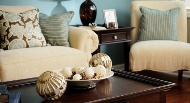 home-furnishing-accessories Home Accessories Complement The Atmosphere In Your Home